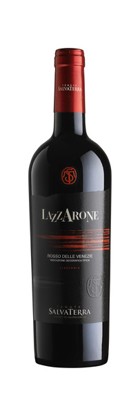 Lazzarone Rosso IGT 0,75l